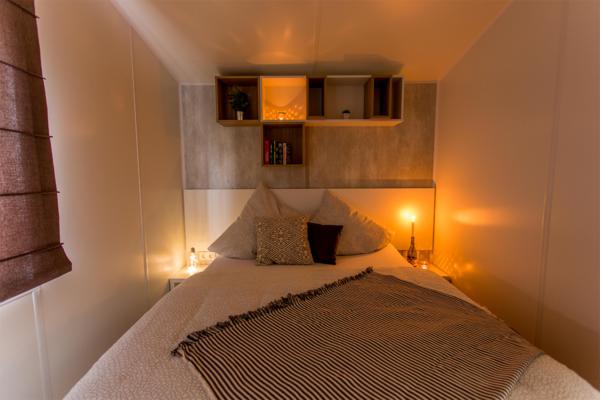 Lido-Schlafzimmer